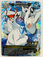 Phantasy Star Online 2 PSO 2 TCG 1-093 ★★★ Holo Prism SR Tia
