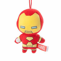 Marvel Kawaii Art Collection Iron Man Chibi Plush Toy