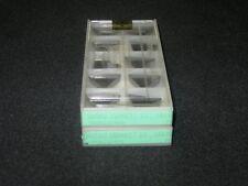 BOX OF 10 TOSHIBA TUNGALOY TPG-432 NS540 COATED INSERTS