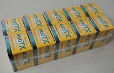 Kodak Tri-X Pan 400 135-36 - Kleinbildfilm - 10er Pack - Ablauf 11-2018 -  NEU