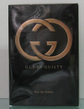 Guilty by Gucci for Women 2.5 oz Eau De Toilette (EDT) Spray Brand new Sealed