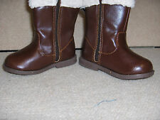 TODDLER  SIZE 6 (12-18 MONTHS )  OLD NAVY  BOOTS  NWOT