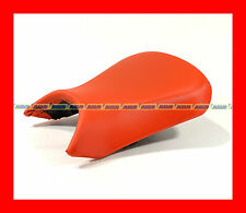 SADDLE PILOT ROSSO ORIGINAL APRILIA RS 125 FROM 2006 WITHOUT BELT 8129456