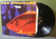 """The Pharcyde """"Otha Fish"""" 12"""" Orig OOP Jay Dee J-Dilla Roots A Tribe Called Quest"""