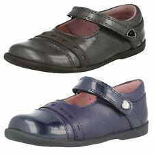 Girls Startrite Formal Flat Shoes Tiffany