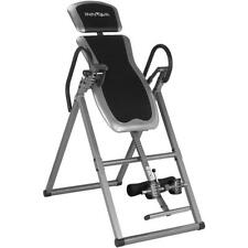 Innova Fitness ITX9600 Heavy-Duty Deluxe Inversion Therapy Table