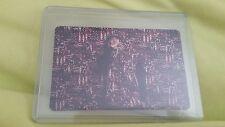 B.A.P yong guk no mercy japan jp official photocard card Kpop K-pop