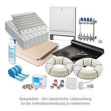 Fußbodenheizung Trockenbau INCL: TROCKENESTRICH 50 m2 Fläche -Art.Nr.4081