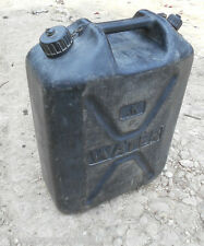 Army 25 Litre Water Jerry Can Container Camping Caravan Festivals Stables G2