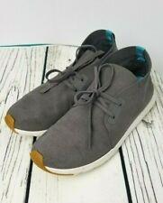 NATIVE Men's Apollo Chukka Fashion Sneaker Grey size 9 US