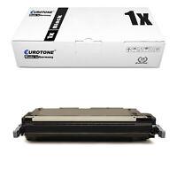 Eurotone ECO Toner BLACK für HP Color LaserJet 4600-HDN 4600-N 4650-DTN 4610-N