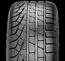 1x 235/45 R17 PIRELLI SOTTOZERO WINTER 2 235/45/17 6mm
