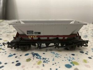 Hornby OO Gauge R249 EWS HAA Coal Hopper Wagon 355233 VGC