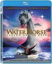 The Water Horse: Legend of the Deep [Blu-ray] NEW!