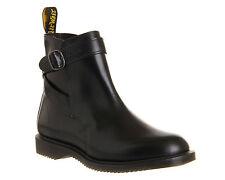 Dr. Martens Women's Buckle Boots
