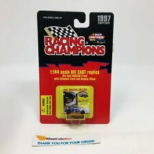 #458  Bill Elliott #4 Truck * Nascar Racing Champions 1:144 Scale * T19