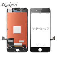 For iPhone 7 Black Screen Replacement LCD Touch Digitizer Assembly Display OEM