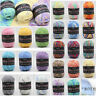 10 Skein X 50g 3ply hand Knitting wool Crochet baby Milk cotton soft Chunky Yarn