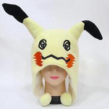Gorro peluche Mimikyu Pokemon Pokémon