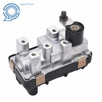 Turbo Electric Actuator For Mercedes-Benz S C E R-class ML GL 350 CDI 6NW009543