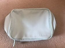 Pale Blue Elemis Toiletry/Cosmetic Bag BRAND NEW