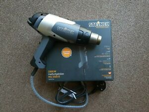 Steinel Professional HG2320E 2300W Heat Gun