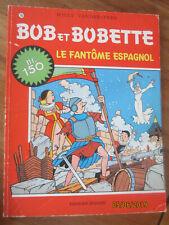 bob et bobette -le fantom espagnol 150