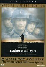 Saving Private Ryan [New Dvd] Ltd Ed, Special Ed, Widescreen, Dolby
