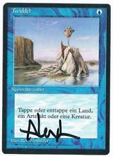Wizards of the Coast Trading Card Games in German