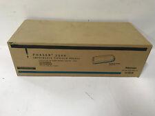 original Xerox 016-1977-00 Xerox 016197700 CYAN Tektronix Phaser 7300 # K110-A2