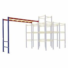 Jungle Gym Monkey Bars Family Fun Outdoor Toys Gyms Playset kids Playground New