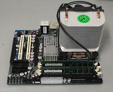 Kontron kT965/ intel Core2 Duo  KTI302072/KT965/FLEX +GE