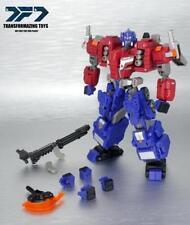 Transformazing Toys PB-02 Mekbuda parts for Transformers FOC Optimus Prime