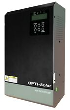 MPPT Solar PV 3 phase inverter for water pump 7.5KW from OPTI SP Revival Series