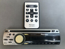 Pioneer Deh-P3800Mp Faceplate+ Remote Pionner Deh-P3800Mp Faceplate+ Remote Oem