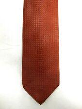 Carrot & Gibbs Mens Extra Long Silk Tie