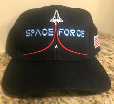 PRESIDENT DONALD TRUMP OFFICIAL CAMPAIGN MAGA SPACE FORCE HAT CALI FAME SOLD OUT