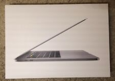Macbook Pro 15 inch Touch Bar Empty Box w/ Original Packaging & Some Inserts