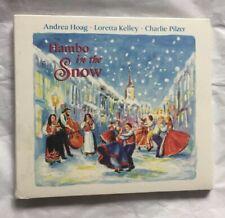 SACD Andrea Hoag Hambo In The Snow A Nordic Winter Celebration 2006 New