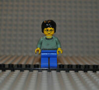 Lego Figur hp038 Harry Potter aus Set 4720 Knockturn Alley