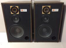VINTAGE JBL R103 RADIANCE SERIES Set of 2 Speakers