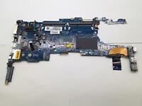 HP EliteBook 840 G2 Motherboard 799510-601 i5-5200U, USED, LOCKED, DAMAGED