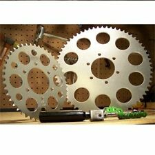 07-17 ZX6R 60T Thrust Stunt Sprocket Kawasaki