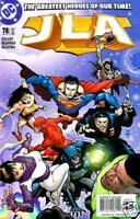 JLA #78 Justice League of America Comic Book - DC