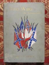 AUTOBIOGRAPHY OF CONFEDERATE GENERAL SAMUEL FRENCH - ARMY OF TENNESSEE - 1903