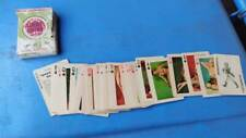 Old Vintage Pin Up Girls Playing Cards set in Box from England 1950