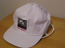 CAP NEW SUNSHINE HELICOPTERS MAUI HAWAII RARE PATTERN QUALITY EMBROIDERED LOGO