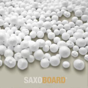 Sitzsackfüllung EPS Perlen Sitzsack Füllmaterial Styroporkügelchen 3-5 mm