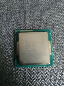 Intel Core i7 4770K 3.50GHZ Overclockable Quad Core LGA 1150 CPU Processor
