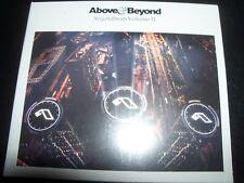 Above And Beyond Anjunabeats Volume 11 – (Australia) 2 CD